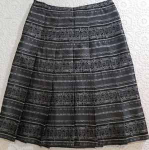 Party Skirt, Midi, Harold's,  Size 10